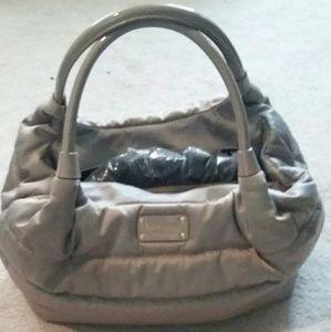 Kate Spade purse, gray